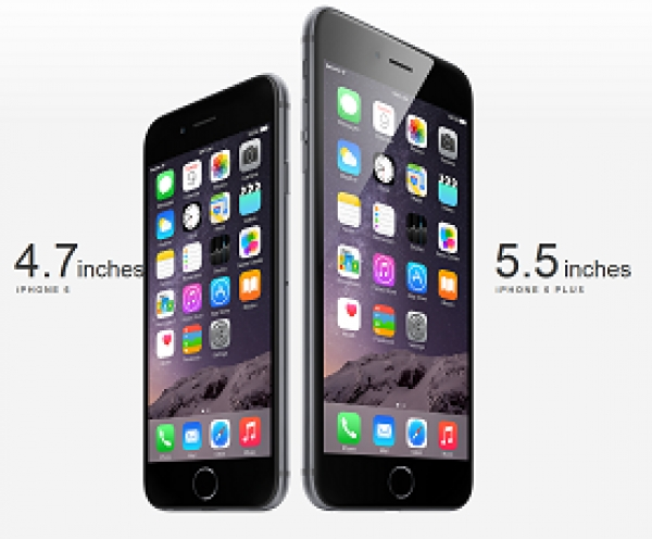 Iphone 6 and Iphone 6 Plus with Singtel Price Plan